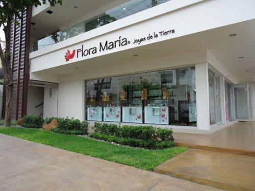 Boutique Flora María Guadalajara