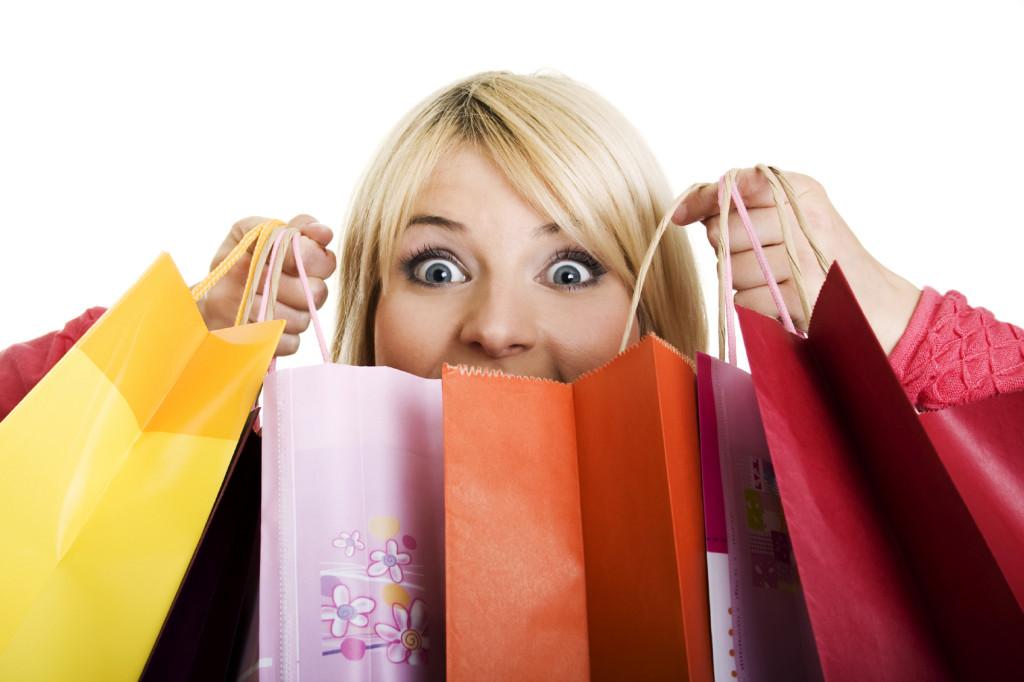 Vámonos de shopping!