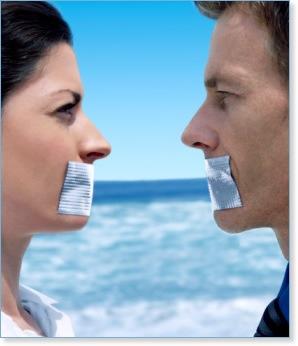 Rompe las barreras de la comunicación.