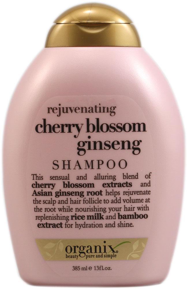 Shampoo Organix