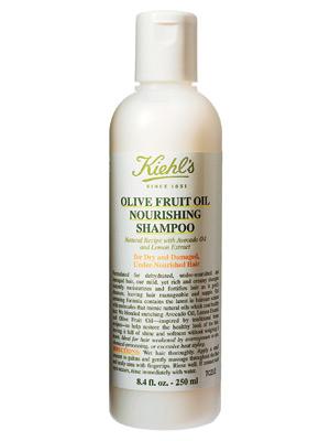 Shampoo Kiehls