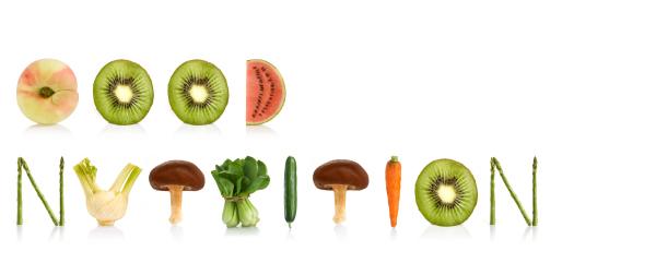 Buena nutrición = Buena Salud