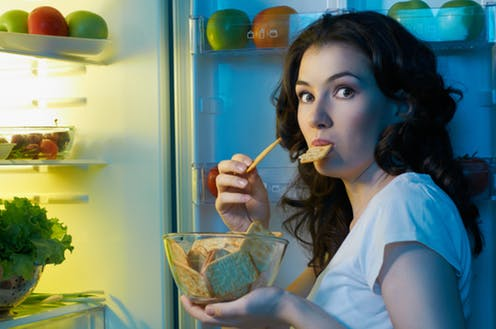 saboteadores de la dieta