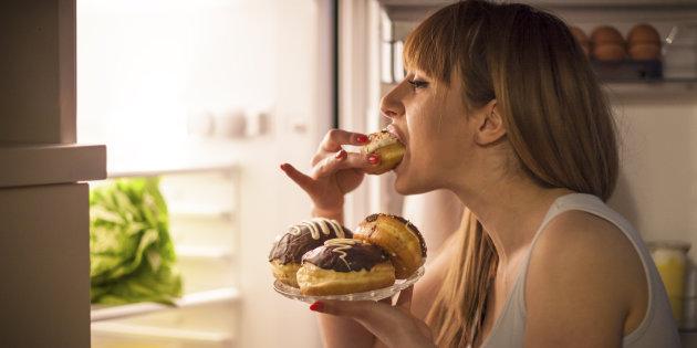 comedor compulsivo – Tu Dosis Diaria