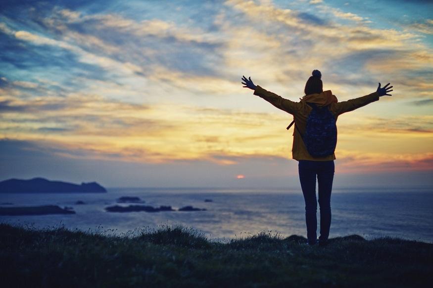 Viajar puede mejorar tu salud