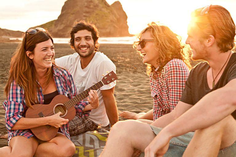 Tener amigos te ayudará a vivir más y mejor
