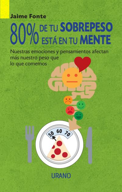 Baja de peso usando tu mente