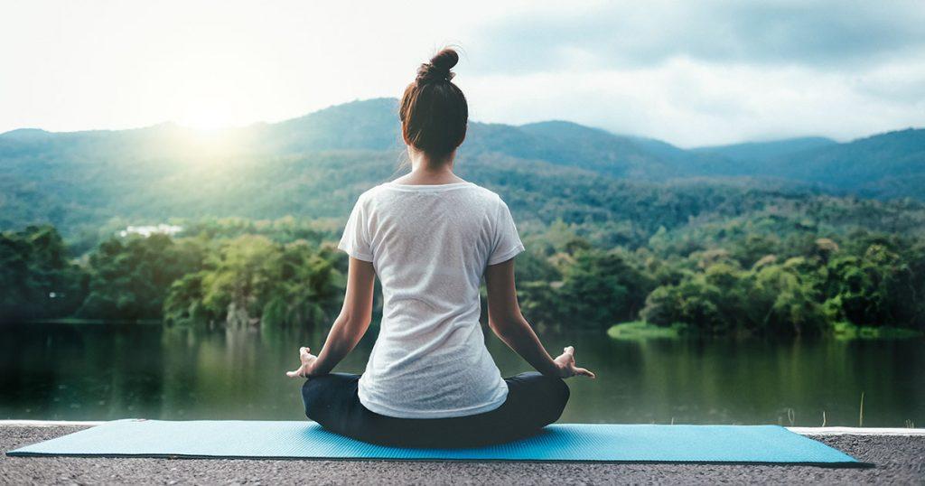 yoga para la salud