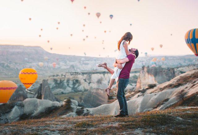 6 Claves para una relación duradera