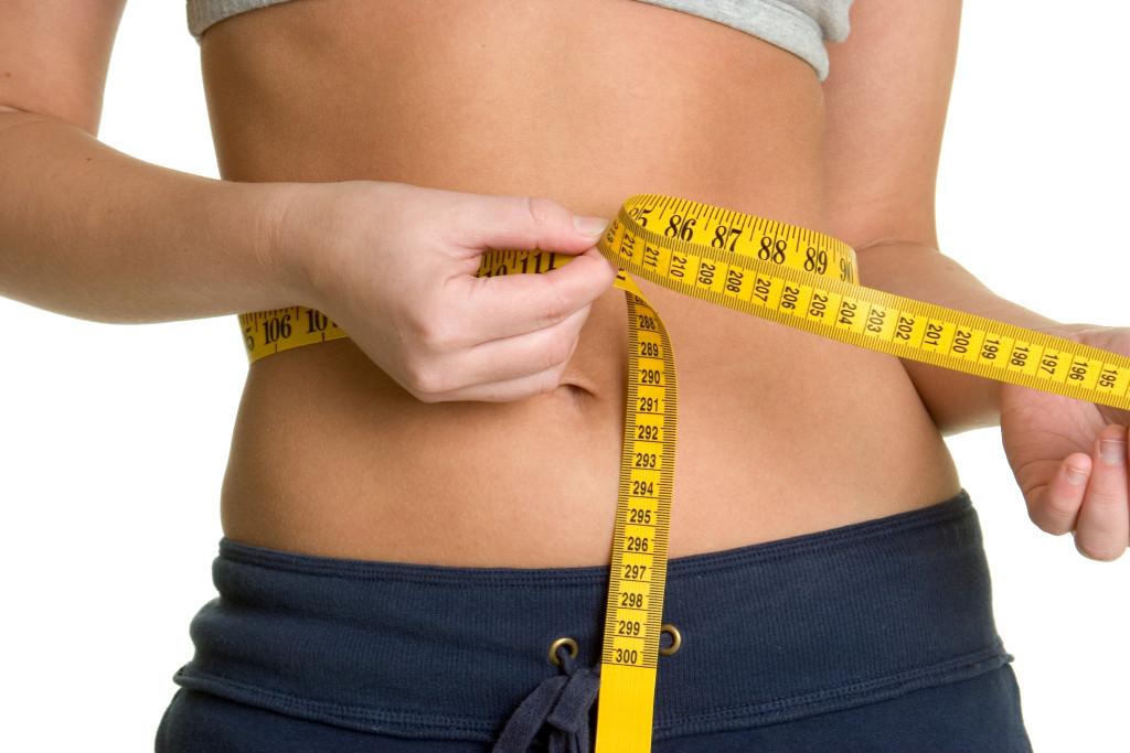 bajar un kilo