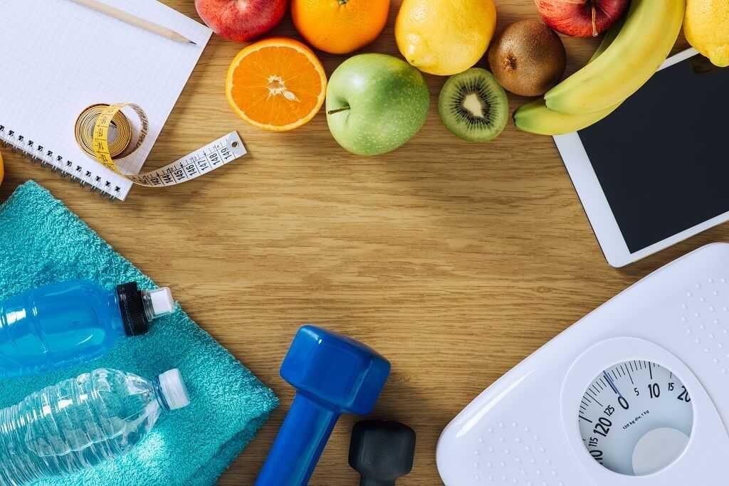 app para cumplir tu dieta