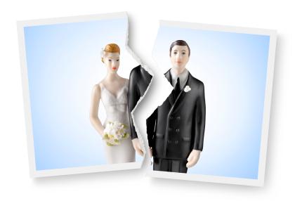 Las reglas para recuperarse de un divorcio