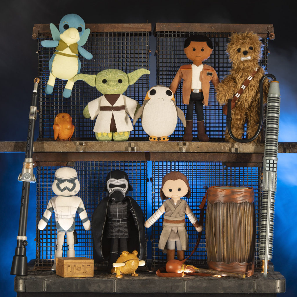 Star Wars Galaxy´s Edge