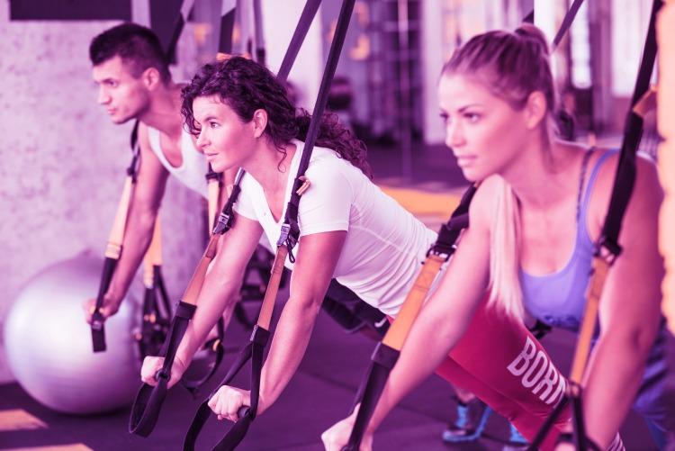 ¿haces ejercicio pero no ves resultados?