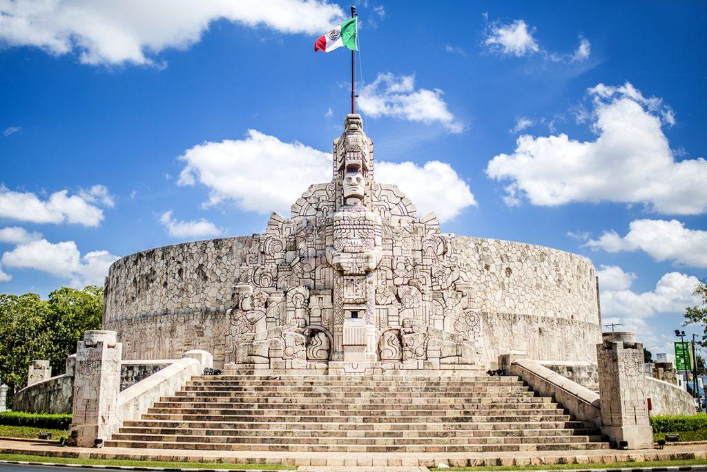 Mérida: mejor ciudad para viajar