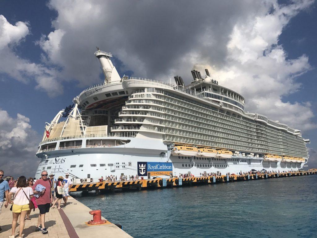 Pimer crucero