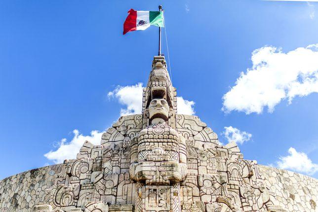 Yucatán, destino 2020