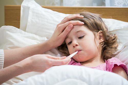 niños enferman de coronavirus
