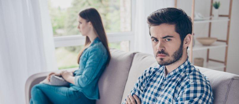 Soobrevirá tu relación de pareja a la cuarentena