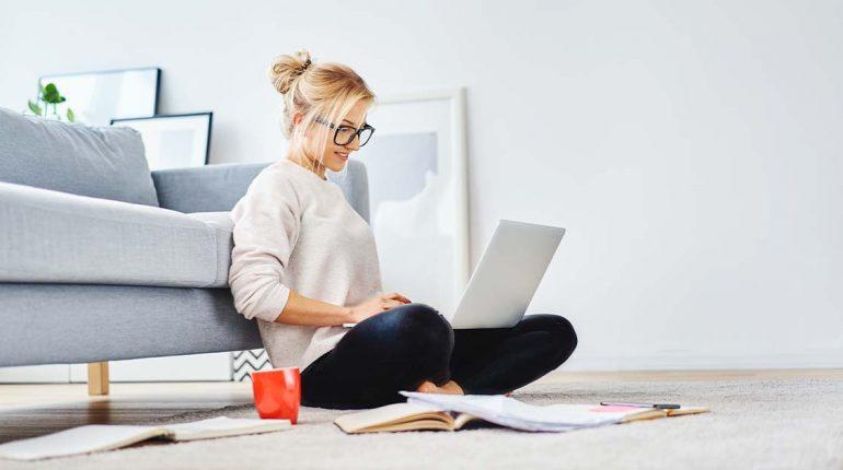 moda en home office