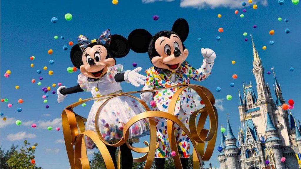 Apertura Disney