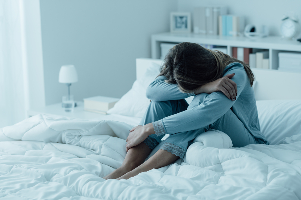 dormir poco debilita tu sistema inmune