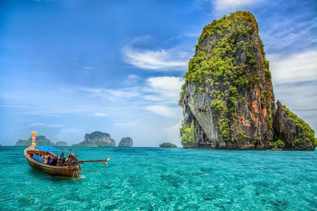 Tailandia, el destino más seguro para viajar durante la pandemia