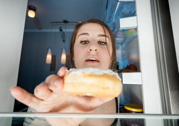¿Eres comedor emocional? 7 pasos para liberarte