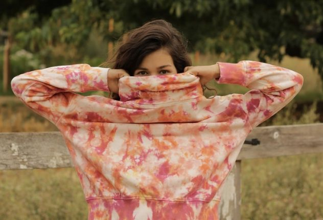 Tie Dye: cómo usar la tendencia de moda que todos están usando