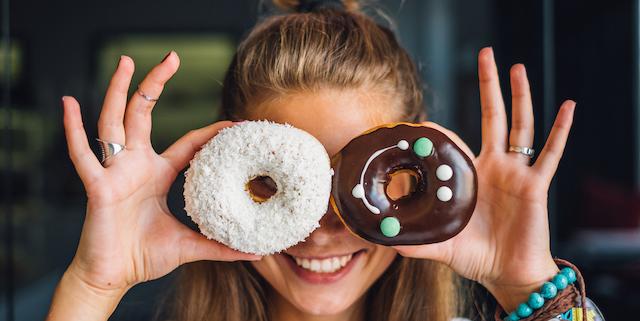¿Cómo saber si consumes demasiada azúcar?